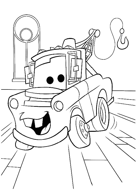 cars 66 cup coloring pages - photo#11