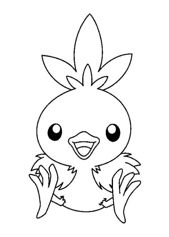 pokemon coloring pages verizon iphone - photo#38