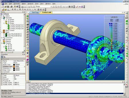 Programmi gratis cad 3d rendering grafica vettoriale for Software 3d gratis