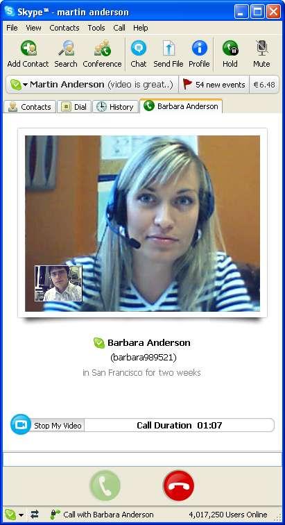video chay chat online gratuite