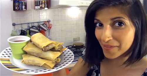 Tutti noi avremo assaggiato prima o poi i fatidi for Siti di ricette cucina