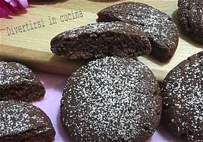 Come fare i biscotti alla nutella for Siti di ricette cucina