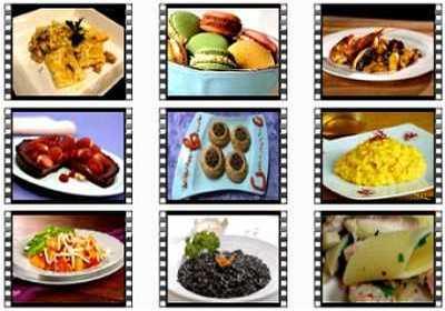 Videoricette per tutti i gusti for Siti di ricette cucina