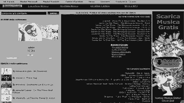 Musica gratis da ascoltare - sito con risorse gratis