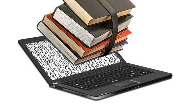 Programma per scrivere ebook gratis for Che programma usare per scrivere un libro